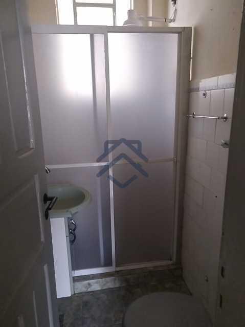15 - Apartamento 2 quartos para alugar Abolição, Rio de Janeiro - R$ 1.000 - 508 - 16