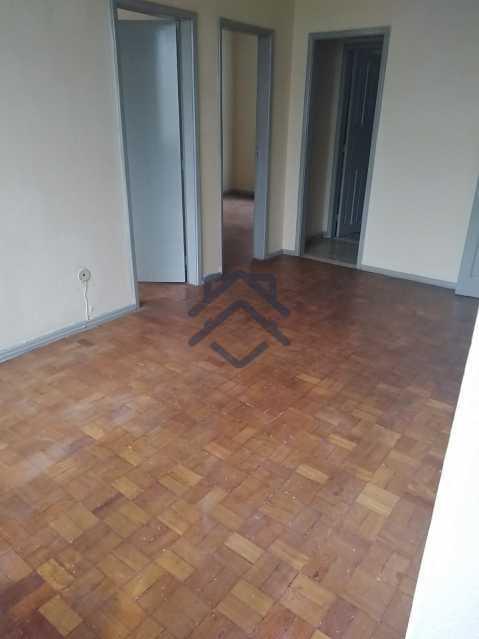 22 - Apartamento 2 quartos para alugar Abolição, Rio de Janeiro - R$ 1.000 - 508 - 23