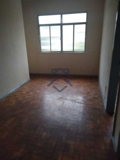 23 - Apartamento 2 quartos para alugar Abolição, Rio de Janeiro - R$ 1.000 - 508 - 24