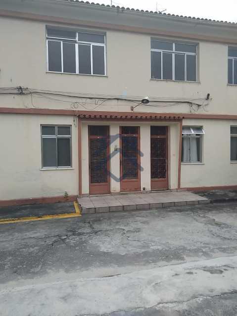 1 - Apartamento 2 quartos para alugar Abolição, Rio de Janeiro - R$ 1.000 - 508 - 1