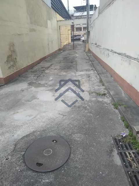 27 - Apartamento 2 quartos para alugar Abolição, Rio de Janeiro - R$ 1.000 - 508 - 28