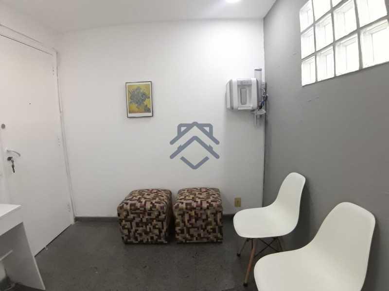 3 - Sala Comercial 25m² para alugar Tijuca, Rio de Janeiro - R$ 1.600 - TJSL29514 - 4