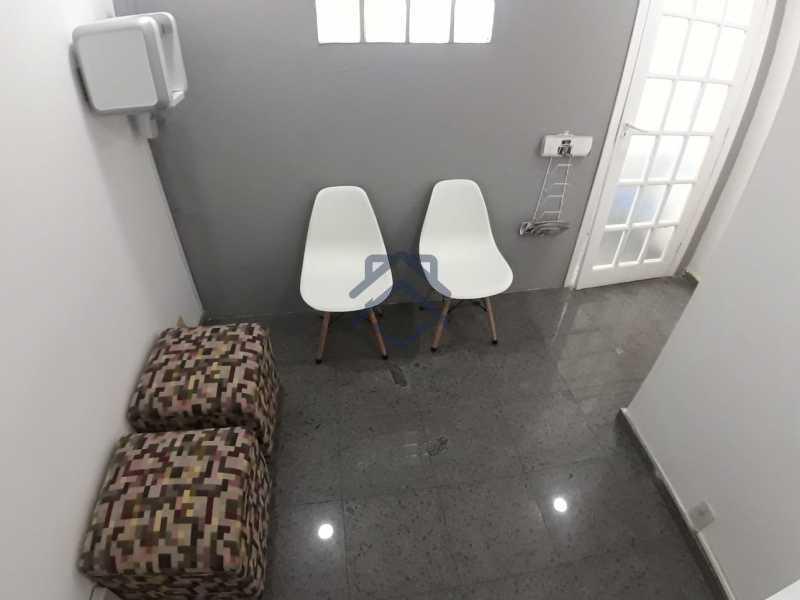 4 - Sala Comercial 25m² para alugar Tijuca, Rio de Janeiro - R$ 1.600 - TJSL29514 - 5