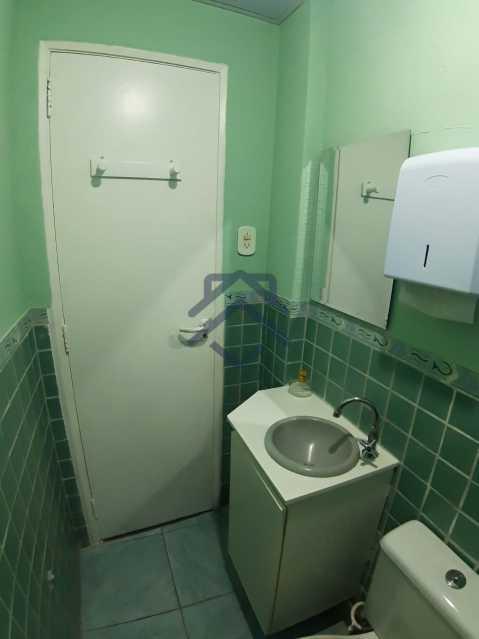 11 - Sala Comercial 25m² para alugar Tijuca, Rio de Janeiro - R$ 1.600 - TJSL29514 - 12