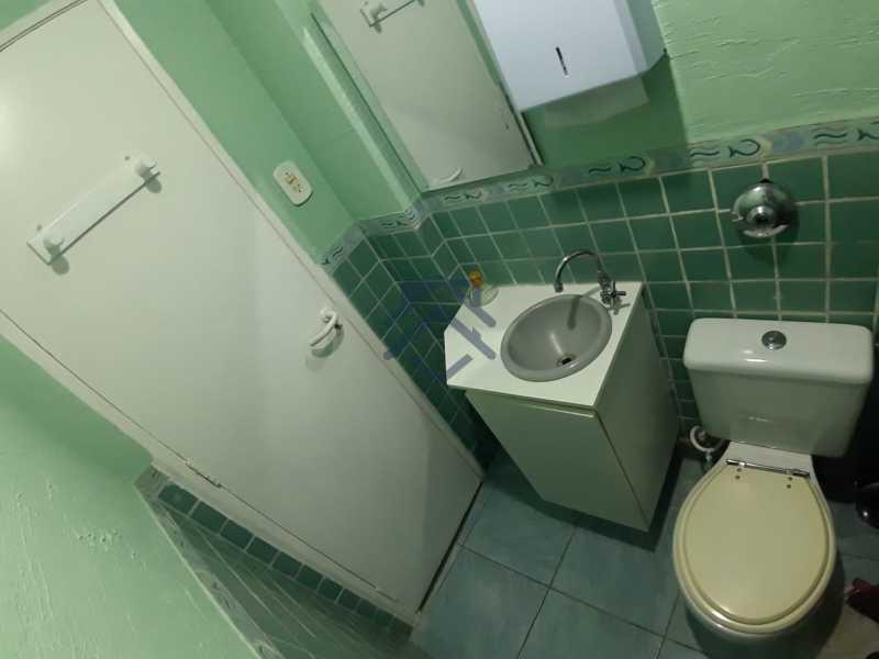 15 - Sala Comercial 25m² para alugar Tijuca, Rio de Janeiro - R$ 1.600 - TJSL29514 - 16