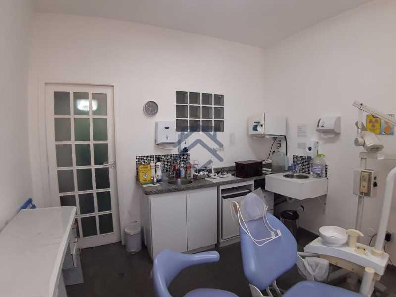 19 - Sala Comercial 25m² para alugar Tijuca, Rio de Janeiro - R$ 1.600 - TJSL29514 - 20