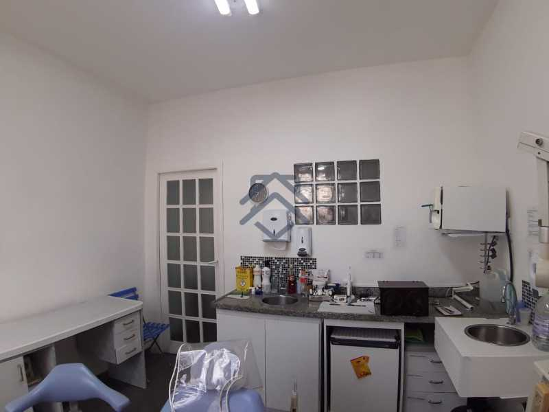21 - Sala Comercial 25m² para alugar Tijuca, Rio de Janeiro - R$ 1.600 - TJSL29514 - 22