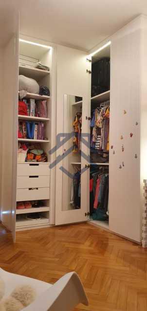 29 - Apartamento 3 quartos para alugar Ipanema, Zona Sul,Rio de Janeiro - R$ 12.000 - BAAP300032 - 30