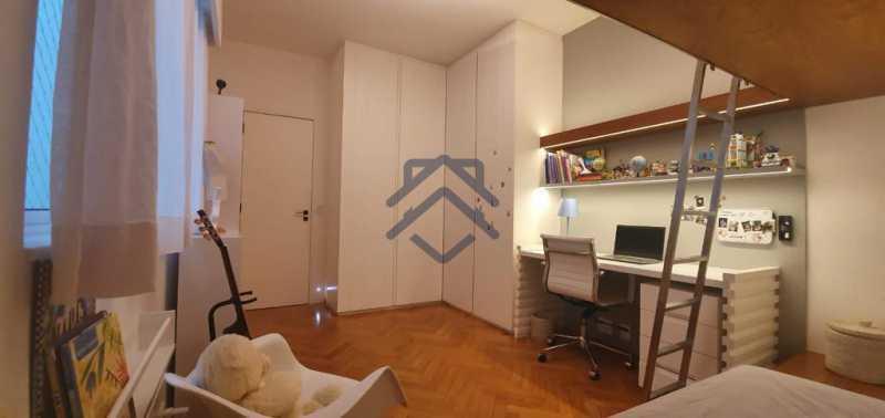25 - Apartamento 3 quartos para alugar Ipanema, Zona Sul,Rio de Janeiro - R$ 12.000 - BAAP300032 - 26