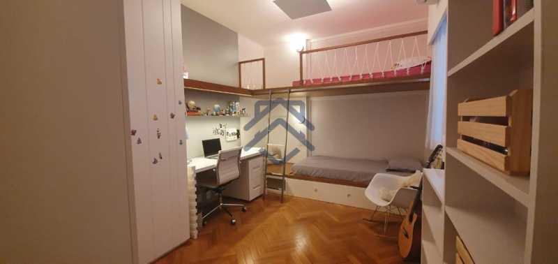 22 - Apartamento 3 quartos para alugar Ipanema, Zona Sul,Rio de Janeiro - R$ 12.000 - BAAP300032 - 23
