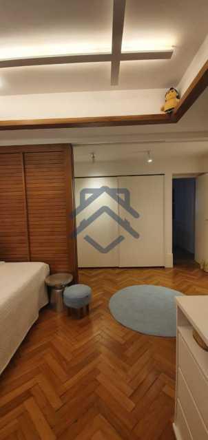 26 - Apartamento 3 quartos para alugar Ipanema, Zona Sul,Rio de Janeiro - R$ 12.000 - BAAP300032 - 27