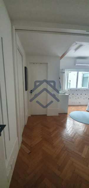 23 - Apartamento 3 quartos para alugar Ipanema, Zona Sul,Rio de Janeiro - R$ 12.000 - BAAP300032 - 24