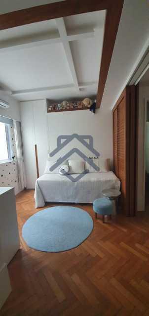 27 - Apartamento 3 quartos para alugar Ipanema, Zona Sul,Rio de Janeiro - R$ 12.000 - BAAP300032 - 28