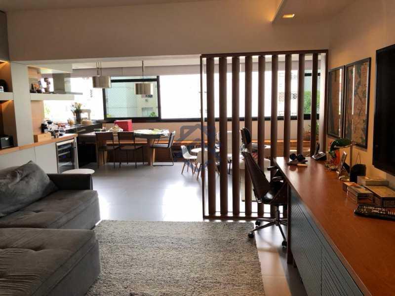 2 - Apartamento 3 quartos para alugar Ipanema, Zona Sul,Rio de Janeiro - R$ 12.000 - BAAP300032 - 4