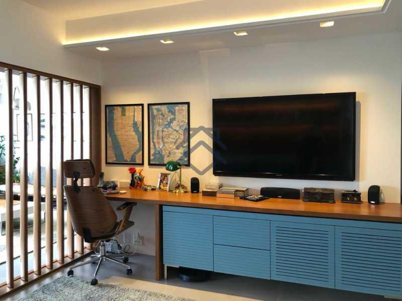 3 - Apartamento 3 quartos para alugar Ipanema, Zona Sul,Rio de Janeiro - R$ 12.000 - BAAP300032 - 5