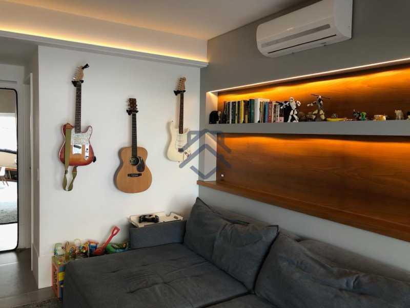 4 - Apartamento 3 quartos para alugar Ipanema, Zona Sul,Rio de Janeiro - R$ 12.000 - BAAP300032 - 6