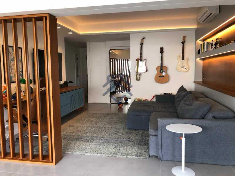 5 - Apartamento 3 quartos para alugar Ipanema, Zona Sul,Rio de Janeiro - R$ 12.000 - BAAP300032 - 7