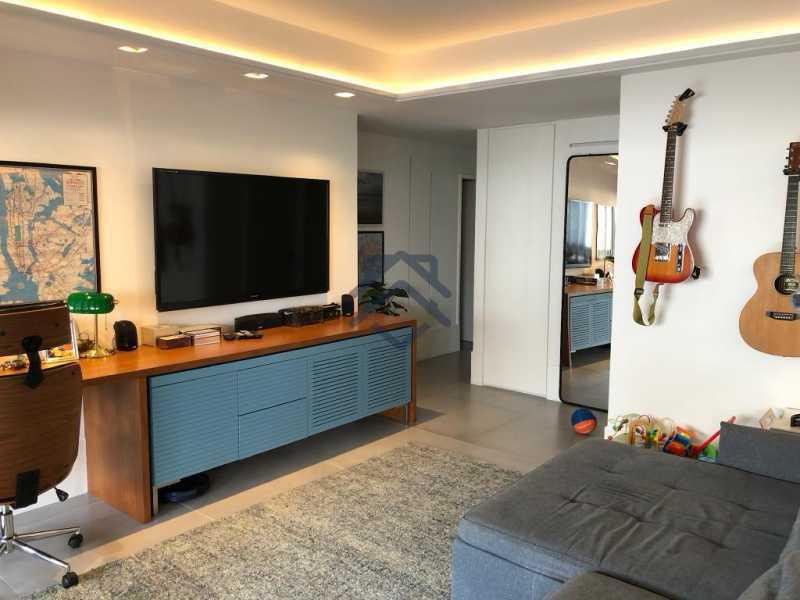 6 - Apartamento 3 quartos para alugar Ipanema, Zona Sul,Rio de Janeiro - R$ 12.000 - BAAP300032 - 8