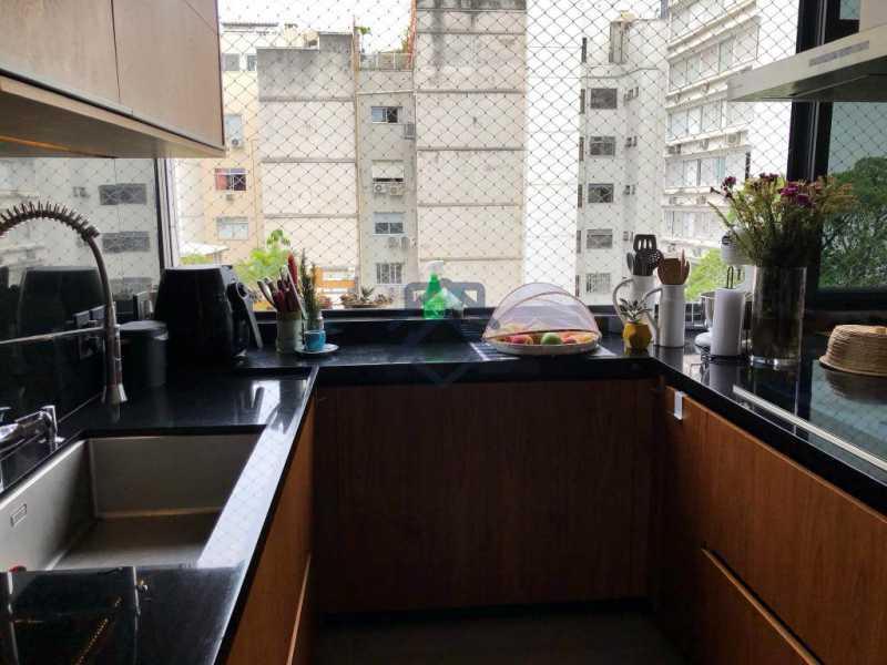 17 - Apartamento 3 quartos para alugar Ipanema, Zona Sul,Rio de Janeiro - R$ 12.000 - BAAP300032 - 19