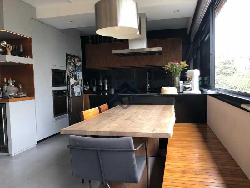 16 - Apartamento 3 quartos para alugar Ipanema, Zona Sul,Rio de Janeiro - R$ 12.000 - BAAP300032 - 18