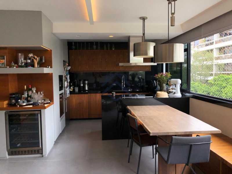 9 - Apartamento 3 quartos para alugar Ipanema, Zona Sul,Rio de Janeiro - R$ 12.000 - BAAP300032 - 10