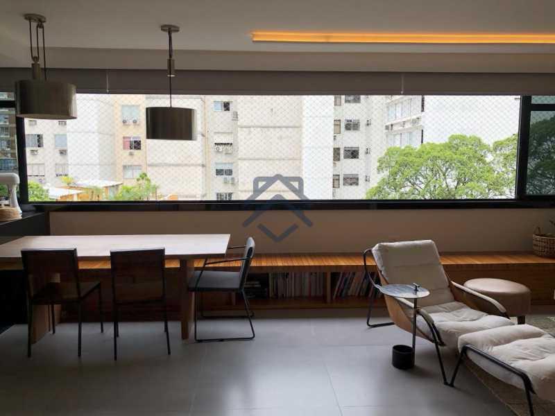 10 - Apartamento 3 quartos para alugar Ipanema, Zona Sul,Rio de Janeiro - R$ 12.000 - BAAP300032 - 11