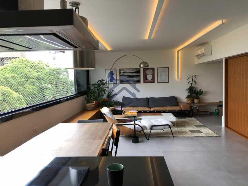 19 - Apartamento 3 quartos para alugar Ipanema, Zona Sul,Rio de Janeiro - R$ 12.000 - BAAP300032 - 20