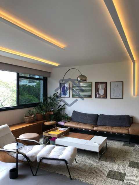 11 - Apartamento 3 quartos para alugar Ipanema, Zona Sul,Rio de Janeiro - R$ 12.000 - BAAP300032 - 12