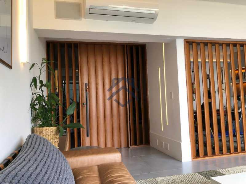 12 - Apartamento 3 quartos para alugar Ipanema, Zona Sul,Rio de Janeiro - R$ 12.000 - BAAP300032 - 13
