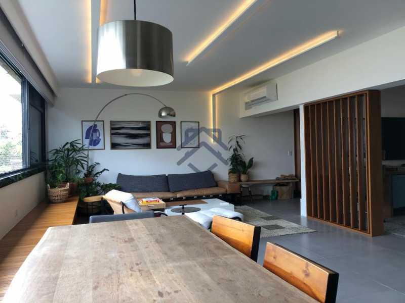 14 - Apartamento 3 quartos para alugar Ipanema, Zona Sul,Rio de Janeiro - R$ 12.000 - BAAP300032 - 15