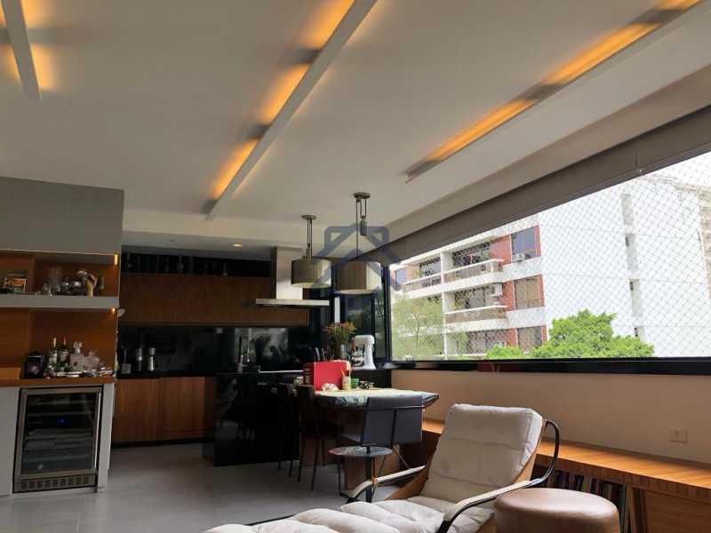 15 - Apartamento 3 quartos para alugar Ipanema, Zona Sul,Rio de Janeiro - R$ 12.000 - BAAP300032 - 16
