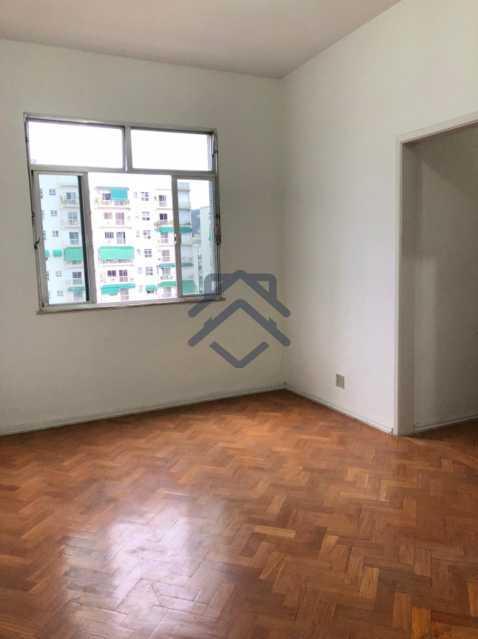 3 - Quarto e Sala para Alugar no Engenho de Dentro - MEAP129554 - 4