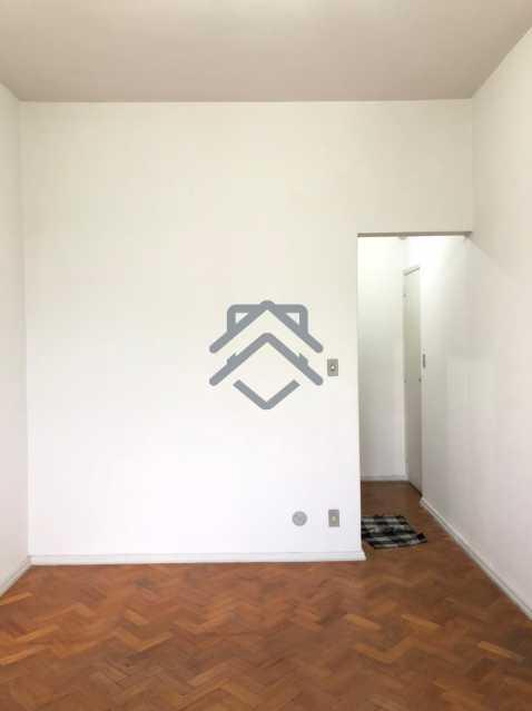 2 - Quarto e Sala para Alugar no Engenho de Dentro - MEAP129554 - 3