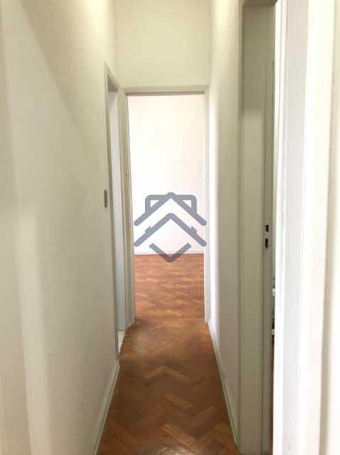 12 - Quarto e Sala para Alugar no Engenho de Dentro - MEAP129554 - 13