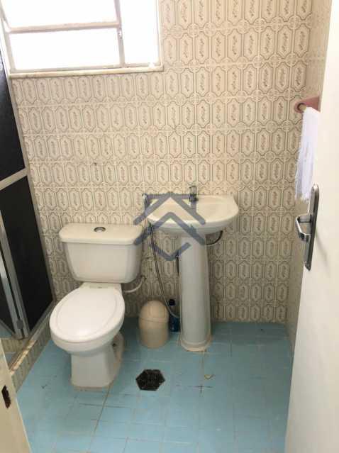 13 - Quarto e Sala para Alugar no Engenho de Dentro - MEAP129554 - 14