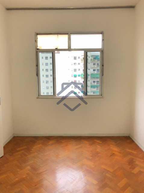 1 - Quarto e Sala para Alugar no Engenho de Dentro - MEAP129554 - 1