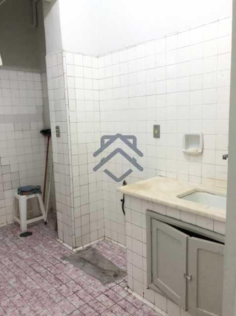 7 - Quarto e Sala para Alugar no Engenho de Dentro - MEAP129554 - 8