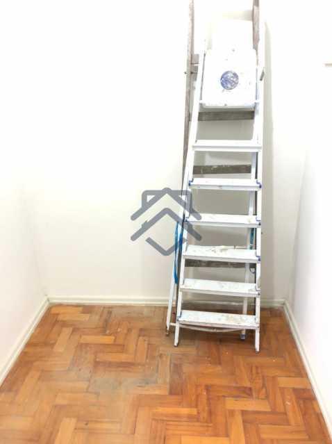 22 - Quarto e Sala para Alugar no Engenho de Dentro - MEAP129554 - 23