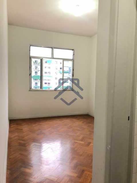 5 - Quarto e Sala para Alugar no Engenho de Dentro - MEAP129554 - 6