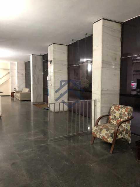 24 - Quarto e Sala para Alugar no Engenho de Dentro - MEAP129554 - 25
