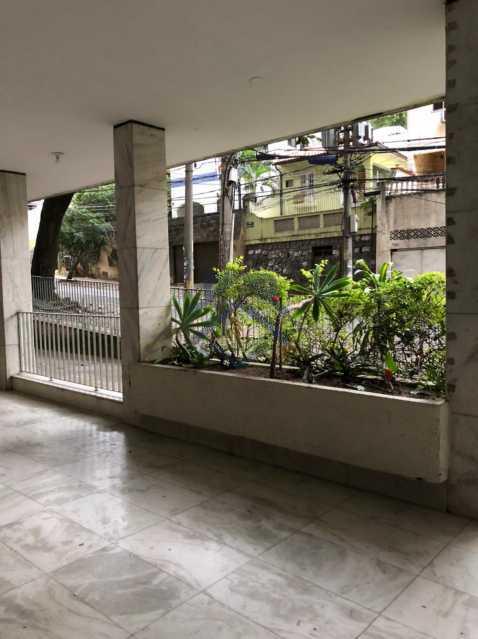 25 - Quarto e Sala para Alugar no Engenho de Dentro - MEAP129554 - 26