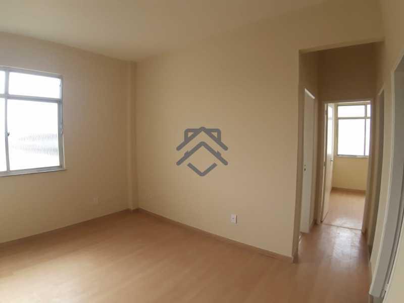 3 - Apartamento 2 quartos para alugar Tijuca, Rio de Janeiro - R$ 1.800 - TJAP229757 - 4