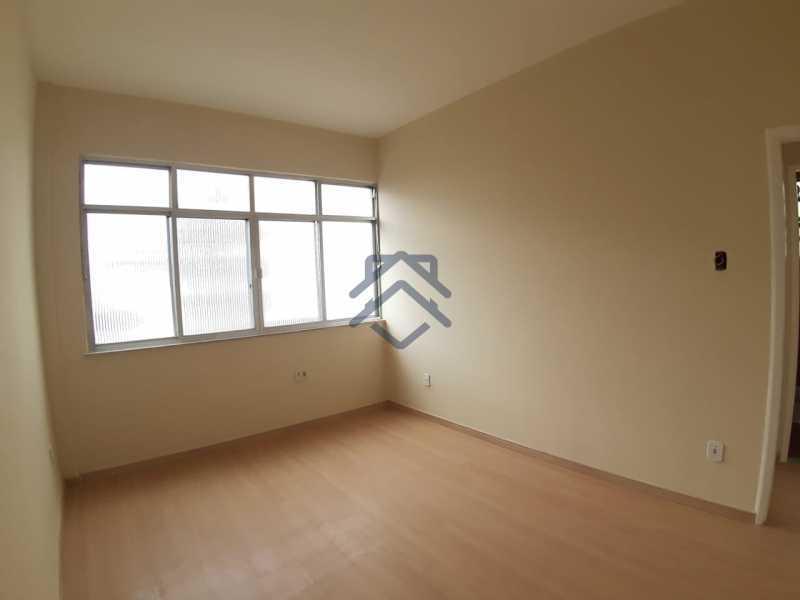 2 - Apartamento 2 quartos para alugar Tijuca, Rio de Janeiro - R$ 1.800 - TJAP229757 - 3