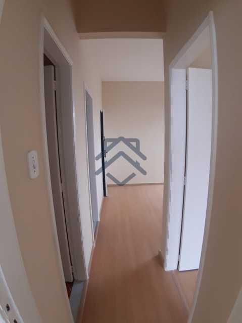 8 - Apartamento 2 quartos para alugar Tijuca, Rio de Janeiro - R$ 1.800 - TJAP229757 - 9