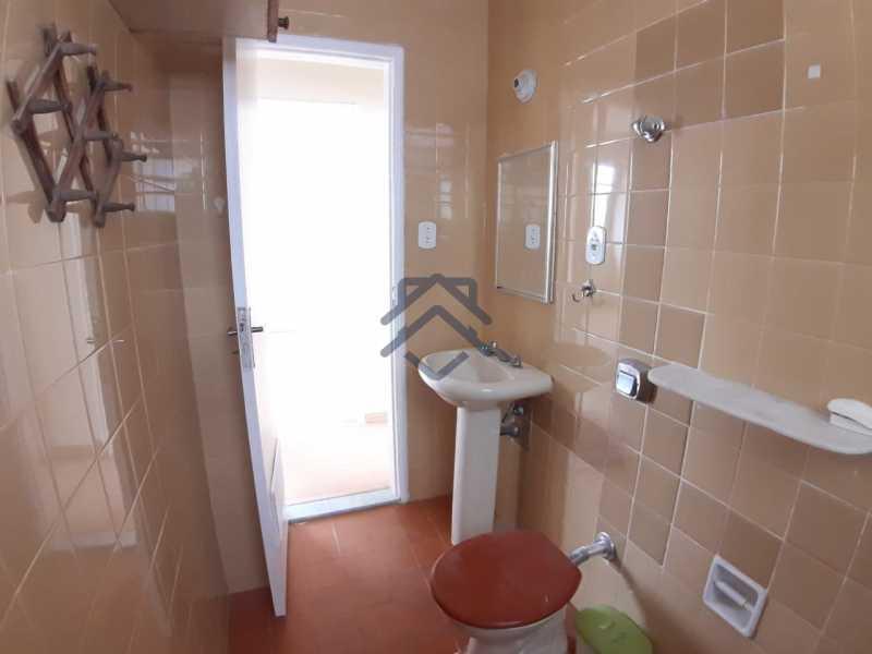 17 - Apartamento 2 quartos para alugar Tijuca, Rio de Janeiro - R$ 1.800 - TJAP229757 - 18