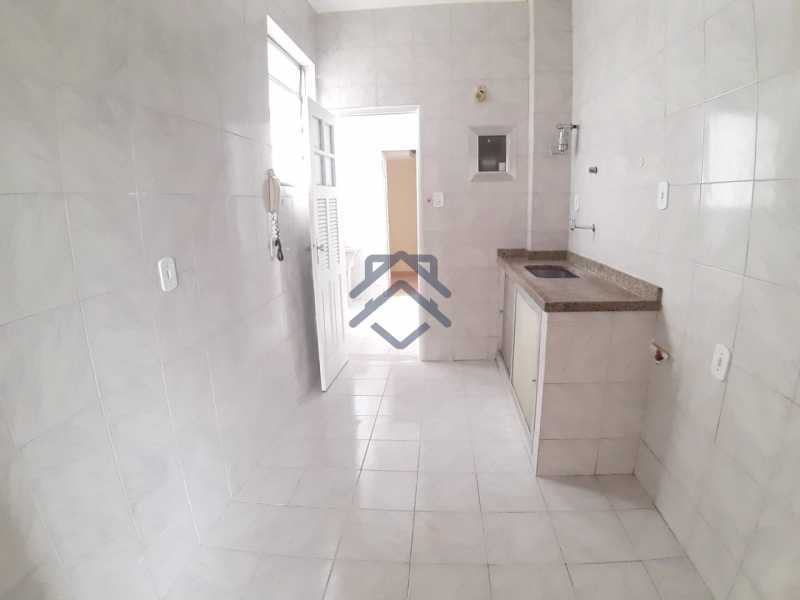 22 - Apartamento 2 quartos para alugar Tijuca, Rio de Janeiro - R$ 1.800 - TJAP229757 - 23