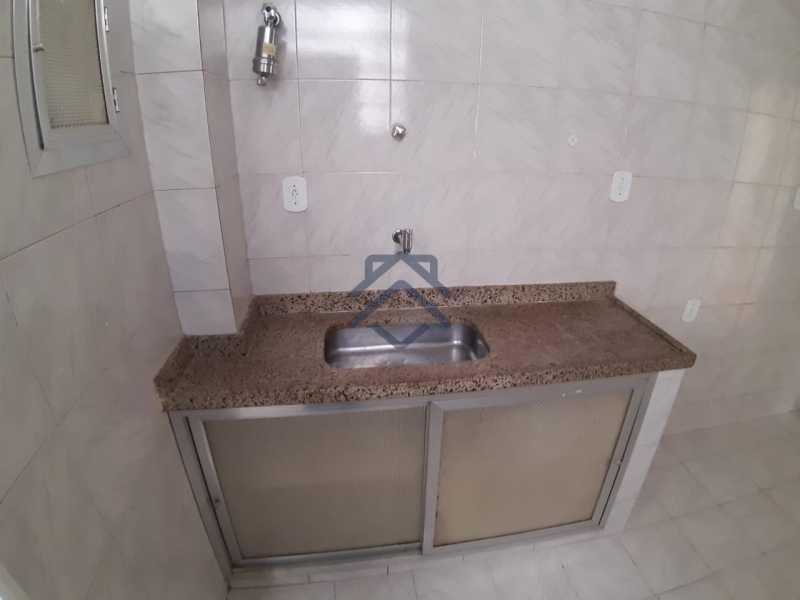 23 - Apartamento 2 quartos para alugar Tijuca, Rio de Janeiro - R$ 1.800 - TJAP229757 - 24