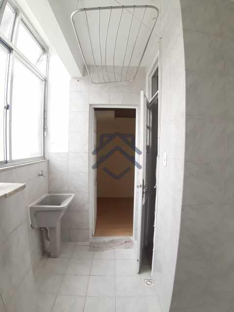 24 - Apartamento 2 quartos para alugar Tijuca, Rio de Janeiro - R$ 1.800 - TJAP229757 - 25