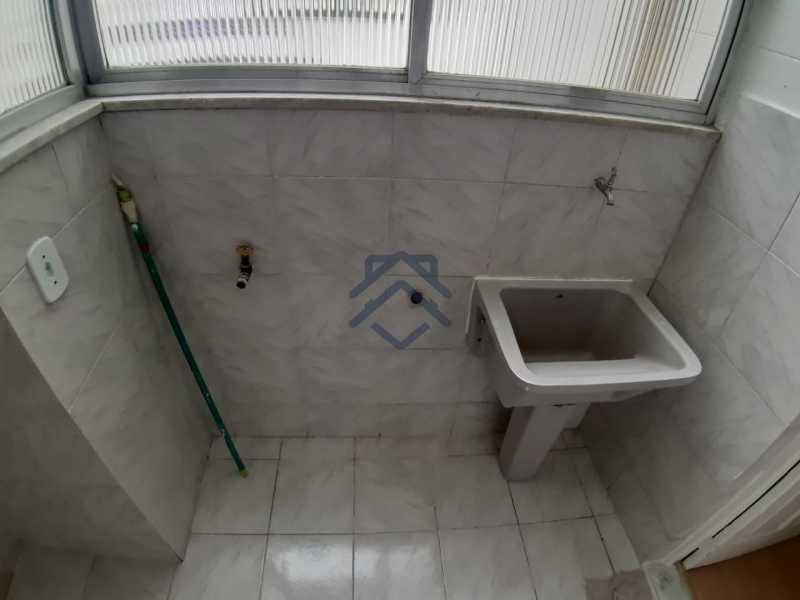 25 - Apartamento 2 quartos para alugar Tijuca, Rio de Janeiro - R$ 1.800 - TJAP229757 - 26
