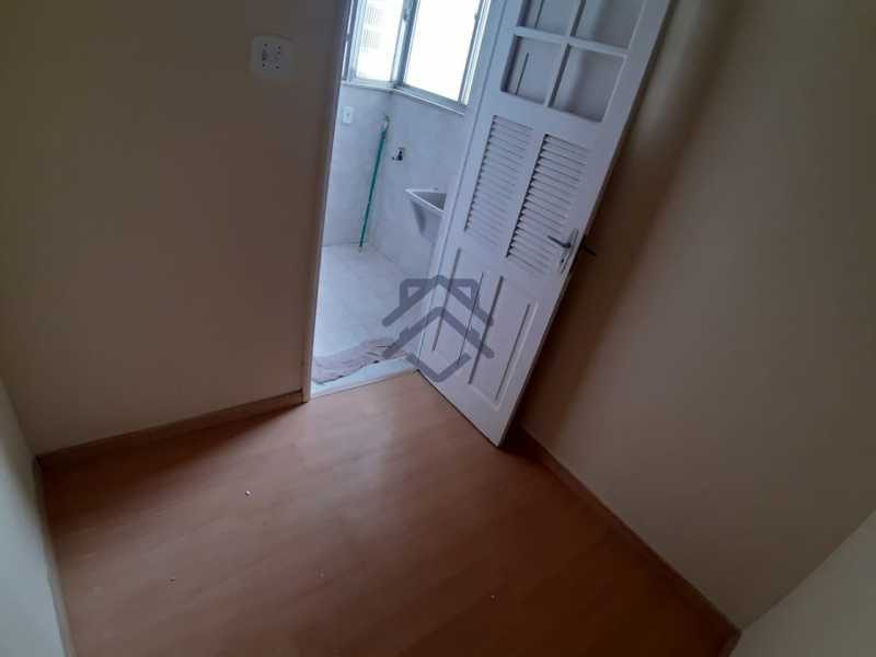 28 - Apartamento 2 quartos para alugar Tijuca, Rio de Janeiro - R$ 1.800 - TJAP229757 - 29